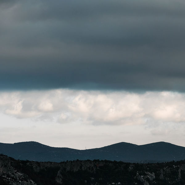 Cévennes Landscape_Collection Light Road Trees Winter Cloud - Sky Clouds Clouds And Sky Cold Cold Temperature Foggy Forest Landscape Landscape_photography Landscapes Light And Shadow Mountain Range Mountains Roadtrip Sky Sun And Clouds Sun Light