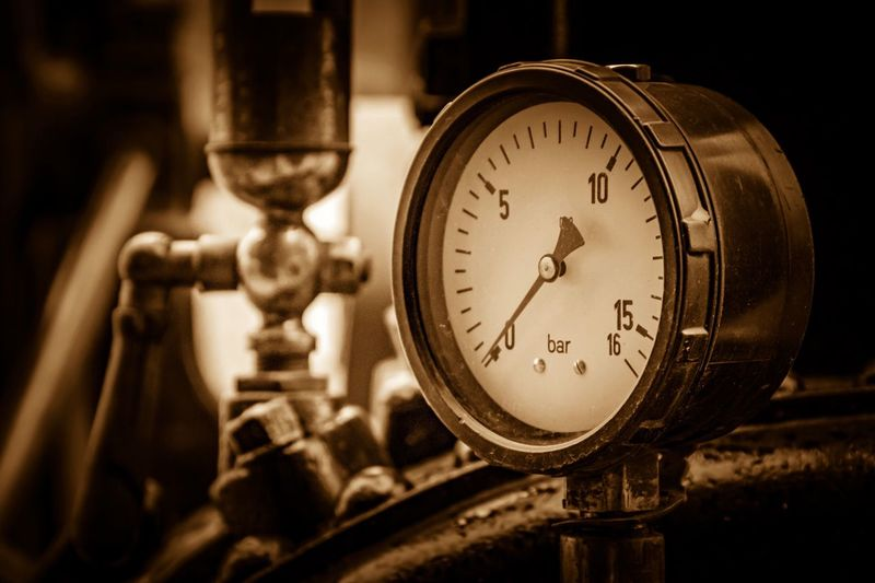 Measure History Barometer Antique Old-fashioned Locomotive Retro Number Gauge Focus On Foreground Time Clock Pressure Gauge Close-up No People Instrument Of Measurement Metal Geometric Shape Old Communication Accuracy Still Life Meter - Instrument Of Measurement Shape Antique Instrument Of Time Clockworks Electric Meter Gear Steam Train The Still Life Photographer - 2018 EyeEm Awards My Best Photo