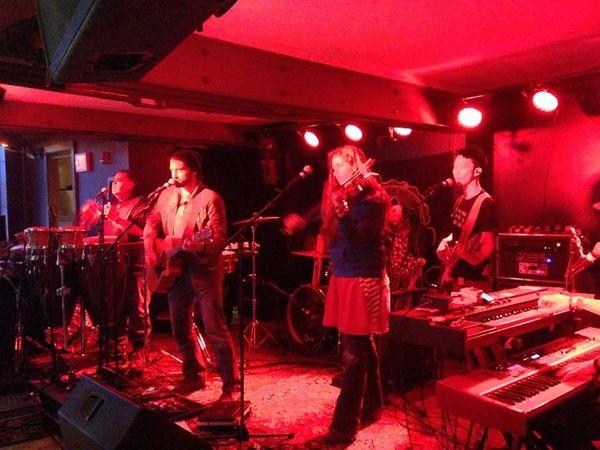 Adam Ezra Group Concerts Live Music