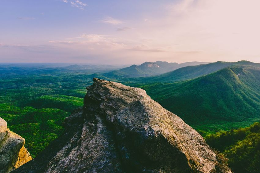 Ceasar's Head in SC. Nikon Nikonphotography Nikonphotographer Nikon_photography Nikond750 D750 Landscape Mountain Outdoors Scenics Nature Hiking Beauty In Nature Sunset Folk Photography Nikon_photography_ Outdoor Photography Adventure 35mm Lightroom Beauty In Nature Nikonphotographers Hike Hiking