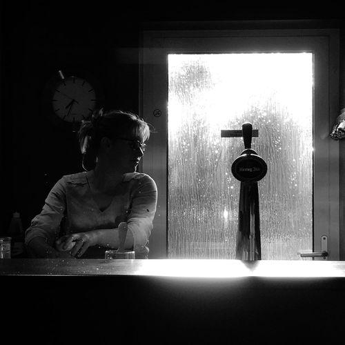 At The Bar Backlight