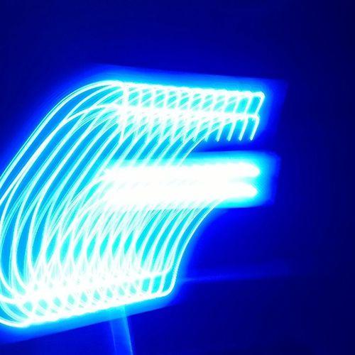 Playing with lights :) Lights Longexposure Slowshutter Lumia Lumiacamera Nofilter Tfl Fslc LED Tubelights Creative Bus Travel Imagination
