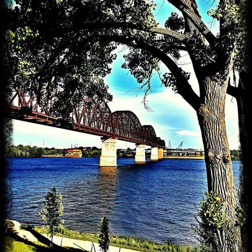 Bridges Bridges I've Seen