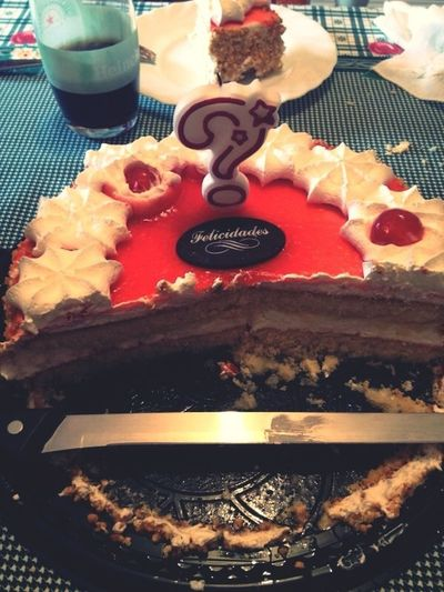 De Cumpleaños...