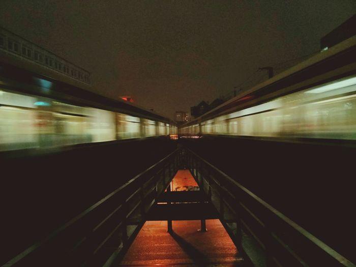 Tips in blog do work! Bypassing Train Ailine Filter