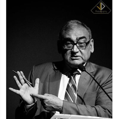 Mediameet2015 Power Of Visuals Justice Markandey Katju Bengaluru Christuniversity JD JDphotography