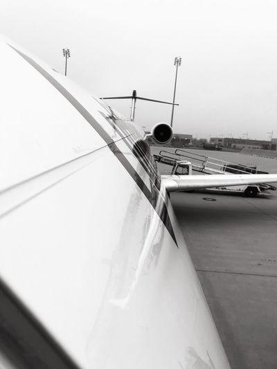 Turbines Plane