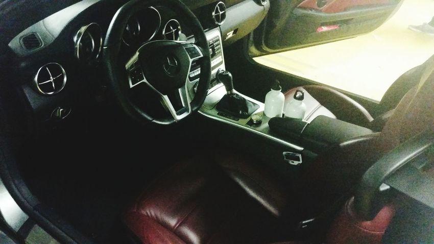 Mercedes-Benz Slk55 Sportscar Ostentação Instalike Like