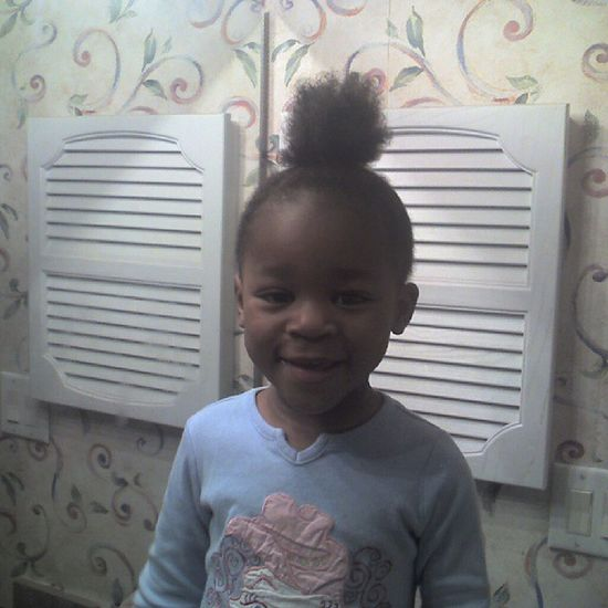 Throwback Thursday my tomboy diva, Miss Jada