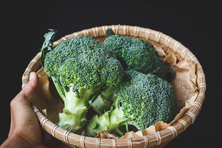 Fresh broccolis ASIA Cooking Dark Diet Eating Farm Food Art Food And Drink Green Nature Plant Raw Vegetarian Vietnam Broccoli Fresh Nutrition Old Wood Organic Still Life Sweet Tasty Vegetable Vitamin