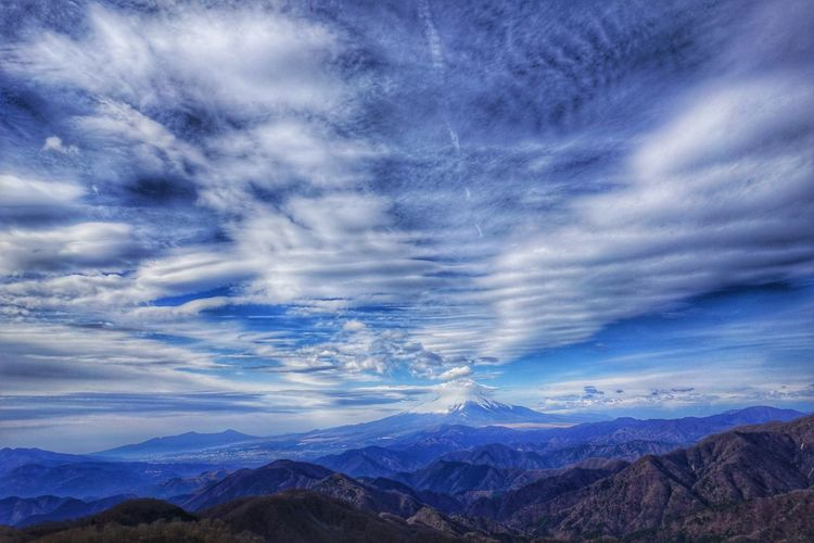 Mt. Fuji EyeEm
