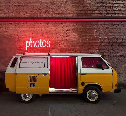 Tbilisi Georgia Fabrika Fabrika_photo Photos Minibus Art Lights Staysexy EyeEmNewHere Breathing Space
