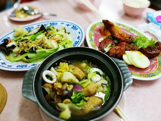 Chinese Food Chinese Cusine Claypot Food The Street Photographer - 2017 EyeEm Awards