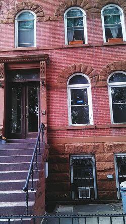 The Adventure Handbook I grew up here! Brooklyn...