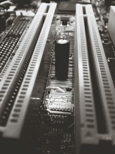 Computer Taking Photos Vintage Tecnology Geek