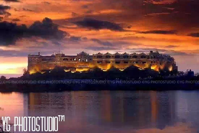 Cultural Heritage Landscape Khirasra YG PHOTOSTUDIO