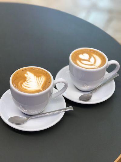 #coffee #latteart Food Stories