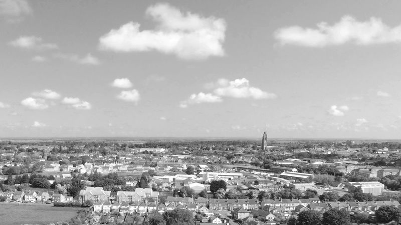 Aerial View Blancoynegro Blackandwhitephoto Blackandwhite Blanckandwhite Black And White Photography Black And White Collection  Blancetnoir Blacknwhite Black&white Blanco & Negro  Black & White Blanc Et Noir Black And White Blackandwhite Photography Blancnoir Monochrome Neighborhood Map Architecture Cloud - Sky High Angle View Landscape Scenics Scenery Sky Town Built Structure