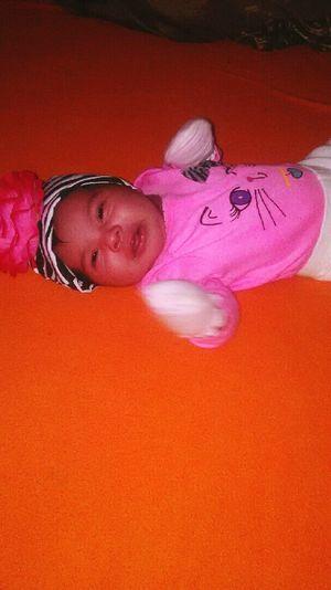 Mi hermosa sobrina First Eyeem Photo