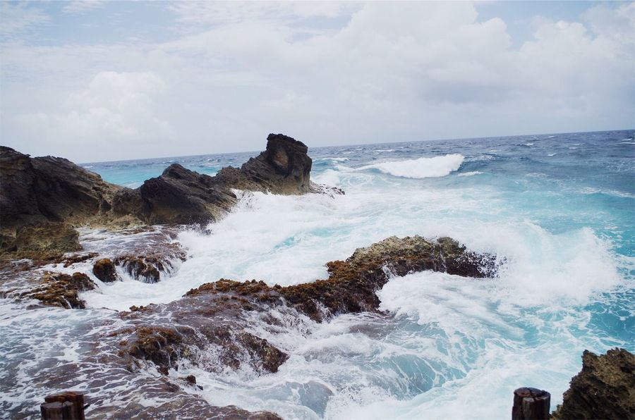 Beauty In Nature Force Cancun Isla Mujeres Cancun Mexico Punta Sur Perspectives On Nature