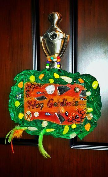Door My Door Door Trim Welcome Hoşgeldiniz Hand Made Acsessories Green Green Green!  Acsessory EyeEm Best Edits Urban Lifestyle Photography Capture The Moment Turkishfollowers Taking Photos Open Edit EyeEmBestPics Eyeemphotography EyeEm Gallery EyeEm Best Shots EyeEm Team EyeEm 2015 Doorporn