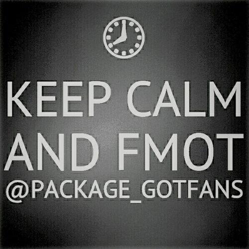 FMOT @Package_GotFans
