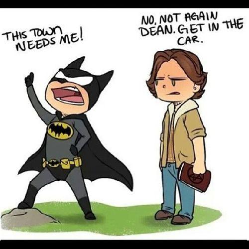 Yup, this is exactly how I feel when I put on my Batman onesie. Come at me, Gotham! Batman Darkknight Batmanfamily DC Dcuniverse Cartoon Like4like L4l Likeforlike CapedCrusader Brucewayne Arkham ArkhamCity Arkhamorigins Arkhamasylum Gotham Gothamcity