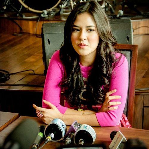 Raisa Singer  Indonesiansinger Portrait Documentaryphotography documentary