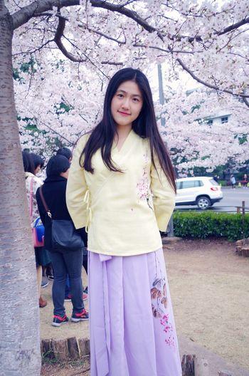 Han Chinese costume