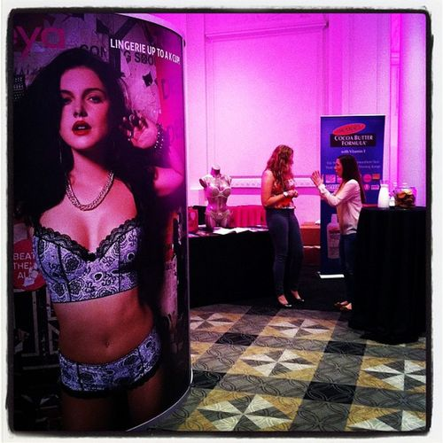 Get naughty at #cybher with freyalingerie Cybher