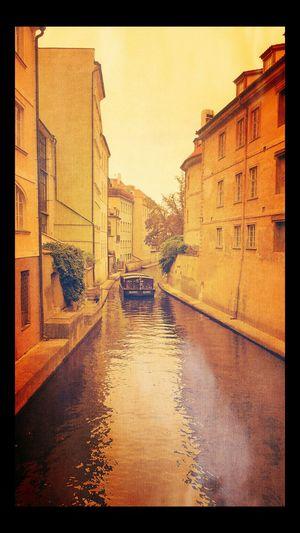 Prague Prague♡ Certovka