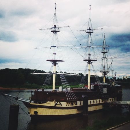 Traveling Novgorod