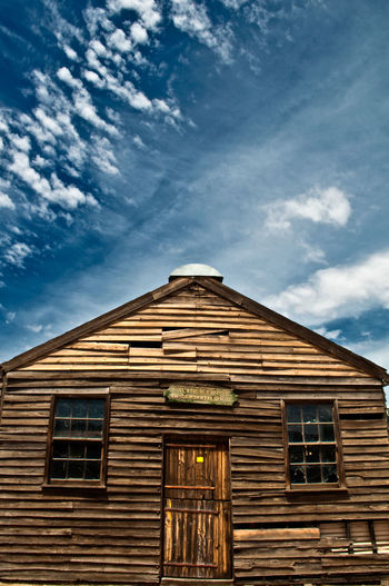 Mathew Cooke's Black Smith Shop Country Town Australia Mathew Cooke Rural Scene Blacksmith Shop Coleraine Black Smith Australia & Travel Blue Blue Sky Old Buildings Old Wood - Material Old-fashioned Sky Architecture Building Exterior Cloud - Sky Built Structure Shack Hut Ghost Town Shed