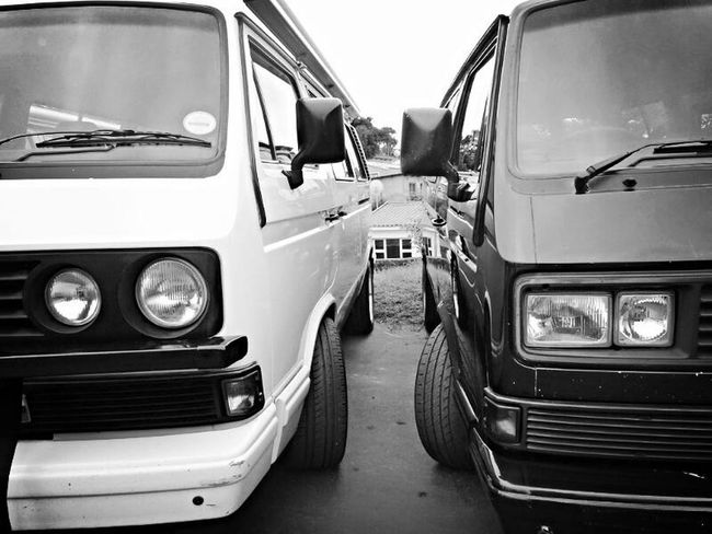 At kwazulu natal South Africa Volkswagenbus Buslife CaraCara Caravelle  Eye For An Eye