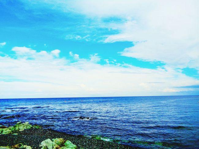 Corse Heaven Blue Nature Photography MediterranneeBeautiful Nature SeaNaturephotography Sea And Sky Mediterranean Sea