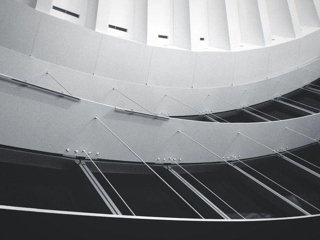 Urban Geometry Geometric Shapes Blackandwhite Blackandwhite Photography Architecture Museum Tokyo Japan Visual Statements EyeEm Best Shots
