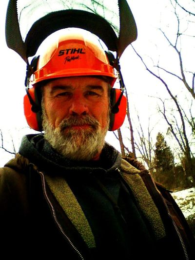 Stihltimbersports Stihl Beard Real People One Man Only Forest Industry Engineering Logging