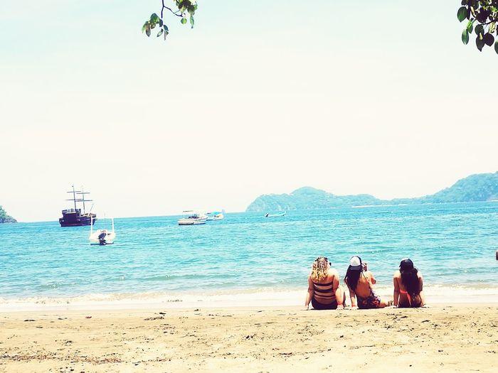 🐳🏖 Beach Sand Sea Travel Destinations Costa Rica 🇨🇷 Guanacaste