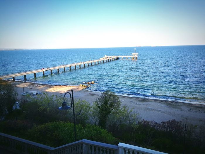 Black Sea Sea