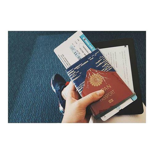 韓国いってきます! ジャパリナ たかりな人生初シリーズ 初韓国 ゆきに会いに パスポート Takarinaのkindle Kindlepaperwhite Heading to Korea 🇰🇷 byebye Japan👋 Korea Hanedaairport Tokyo Japan Akafuji