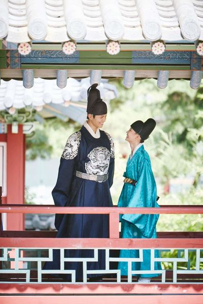 ❤❤ Piaoliang 사랑해 很帅 很可爱 Park Bo Gum 박보검 김유정 Kim Yoo Jung Moonlight Drawn By Clouds Love In The Moonlight 😍❤️✨ Beautiful Minhthichthiminhpostthoi