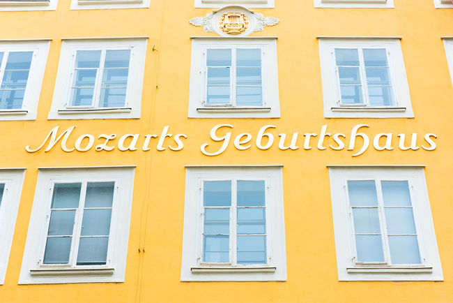 Nikon D810 Architecture Architecture Architecture_collection Austria City Classic Close-up Day Europe Medieval Medieval Architecture Mozart MozartGeburthaus Mozartstadt No People Outdoors Salzburg Travel Travel Destinations Travel Photography