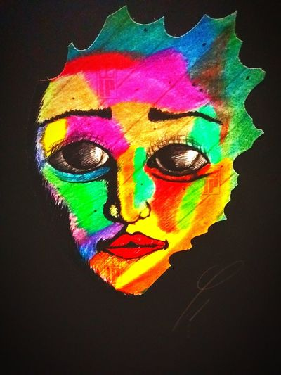 ArtWork Creativity Creative Art My Drawings My Drawing Draw Drawings My Creation Hi! My Drawing (: Art, Drawing, Creativity My Creativity My Draw Drawingtime Draw By Me My Draw ♥ Simple Photography Eyes Mixcolors Colors Colorsplash Multi Colored Painted Image Pencil Colors