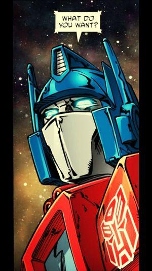 Transformers Autobots Gogogo best love