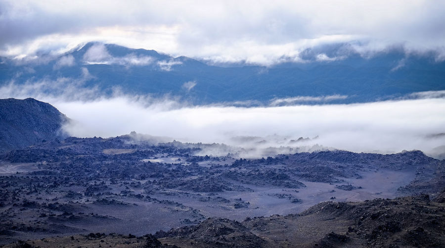 Above The Clouds EyeEm Best Shots EyeEm Masterclass FUJIFILM X-T1 Lord Of The Rings Lordoftherings Mordor Mountain View Mt Ngauruhoe Mystery New Zealand New Zealand Beauty New Zealand Impressions New Zealand Landscape New Zealand Photography New Zealand Scenery Ngauruhoe On Top Of The World Orcs Tongariro Tongariro Alpine Crossing Tongariro Crossing Tongarironationalpark Volcanic  Volcanic Landscape