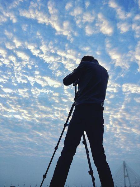 保留初心,做想做的事 Sky Dream