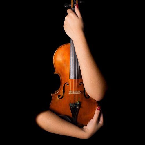 Violino - amor