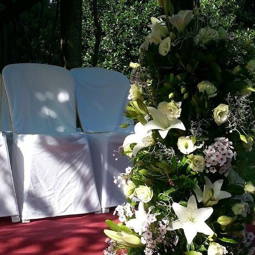 Boda en el pazo de Torres Agrelo. @pazotorresagrelo Flores Aleafloristerias Alea Wedding Bodas Celebration Pazo Torresagrelo