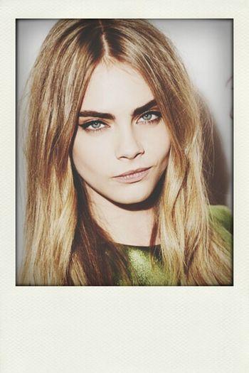 She's so gorgeous! ugh :(