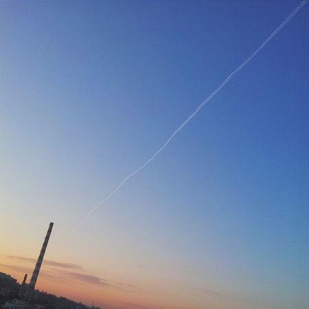 good morning Localsmd Chişinău Moldova Rasarit linie cer